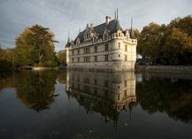 Château d'Azay-le-Rideau - Azay-le-Rideau