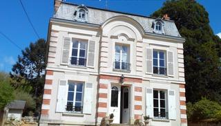 La Buissonnière - Azay-le-Rideau
