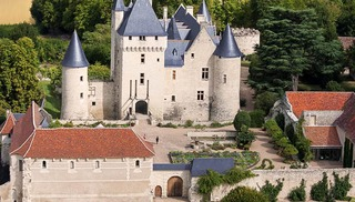 Château et Jardins du Rivau - Lémeré