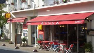 Les Trois Lys - Azay-le-Rideau