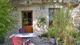 Troglododo - Azay-le-Rideau