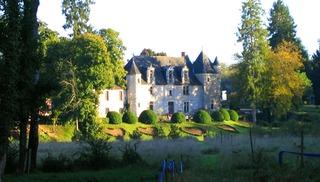 Manoir de la Rémonière - Azay-le-Rideau