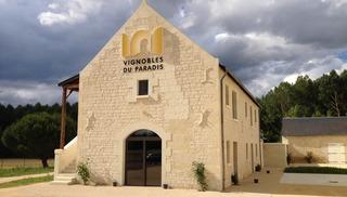 Vignobles du Paradis - La Roche-Clermault