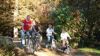 Azay-le-Rideau Cycles - Azay-le-Rideau