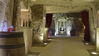 Cave Touristique de Panzoult - Panzoult