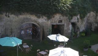 Poires Tapées à l'ancienne - Maison Hérin - Rivarennes