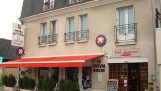 Le Cheval Rouge - Villandry