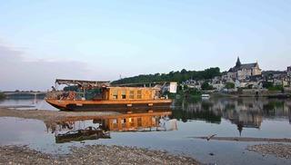 Bateaux Amarante & La Belle Adèle - Montsoreau
