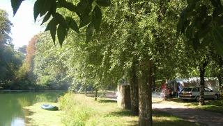 Camping Municipal du Sabot - Azay-le-Rideau