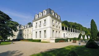 Château de Rochecotte - Saint-Patrice