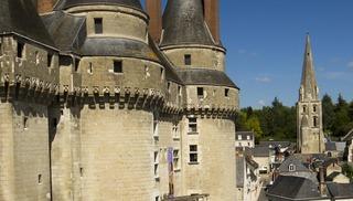 Château et Parc de Langeais - Langeais