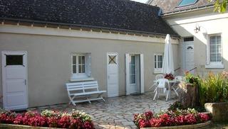 "Gîte ""La Blardière"" - Rigny-Ussé"