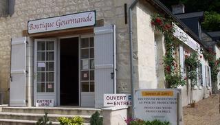 Saveurs de Loire - Rigny-Ussé