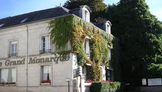 Le Grand Monarque - Azay-le-Rideau