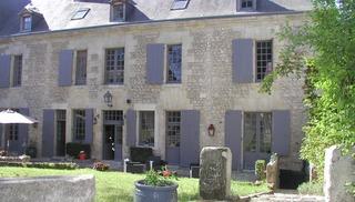 Les Ifs - Azay-le-Rideau