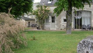 Le Plessis - Azay-le-Rideau