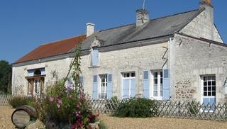 La Balonnière - Saint-Benoît-la-Forêt