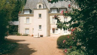 Le Manoir de la Giraudière - Beaumont-en-Véron