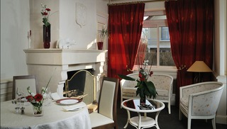 Restaurant l'Aigle d'Or - Azay-le-Rideau