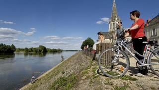 Circuits cyclotourisques balisés - Azay-le-Rideau