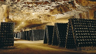 Cave des Producteurs de Vouvray - Vouvray