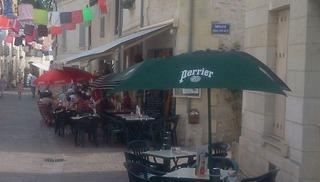 Restaurant touraine gastronomie terroir azay le rideau site officiel vacances val de loire - Restaurant cote cour azay le rideau ...