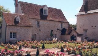 La  Giraudière - Villandry
