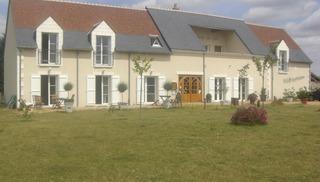 Auberge Pom' Poire - Azay-le-Rideau