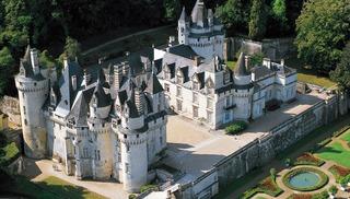 Château d'Ussé - Rigny-Ussé