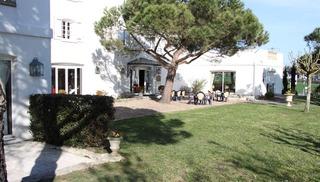 Hôtel des Châteaux - Azay-le-Rideau