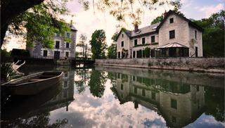 Le Moulin de la Chevrière - Saché