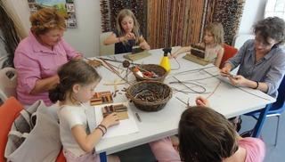 Ateliers Osier et Vannerie - Azay-le-Rideau
