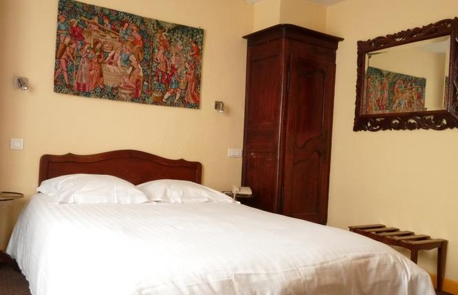 le grand monarque office de tourisme du pays d 39 azay le rideau. Black Bedroom Furniture Sets. Home Design Ideas