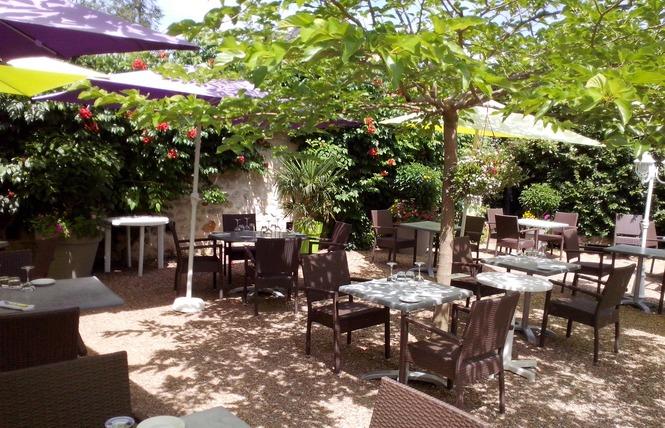 Restaurant l 39 aigle d 39 or office de tourisme du pays d 39 azay le rideau - Restaurant l aigle d or azay le rideau ...
