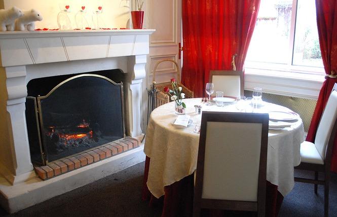 Tarif Menu Restaurant A Azay Le Rideau