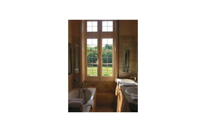 Manoir de la r moni re office de tourisme du pays d 39 azay - Chambre d hotes azay le rideau ...