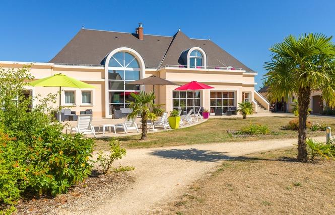 R sidence les jardins renaissance office de tourisme - Les jardins de la renaissance azay le rideau ...